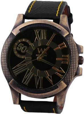 Watch Me WMAL-066-BBx Watches Analog Watch  - For Men