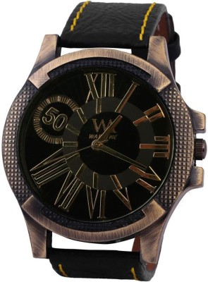 WM WMAL-066-BBva Analog Watch  - For Men