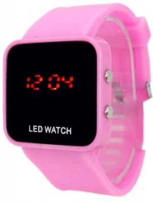 ROLAXEN Touch Led Screen-01 Digital Watch  - For Boys, Girls, Couple