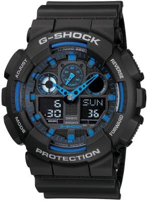 Casio G271 G-Shock Analog-Digital Watch - For Men