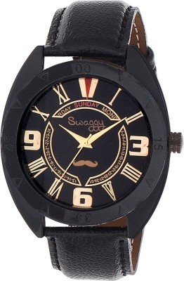 Swaggy NN193 Analog Watch  - For Men