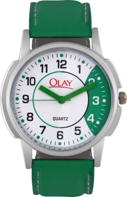 Olay Collection Stylish_AW_022 Analog Watch  - For Men