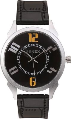 Genex GXBK4026 Analog Watch  - For Men