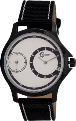 Achrono CHR-047-WHT_007 Analog Watch  - For Men