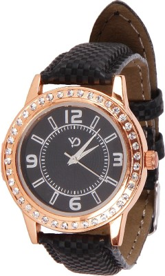 Y And D Angelic 3.09 Analog Watch  - For Girls
