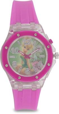 Disney SA8524DFR01 Analog Watch  - For Women