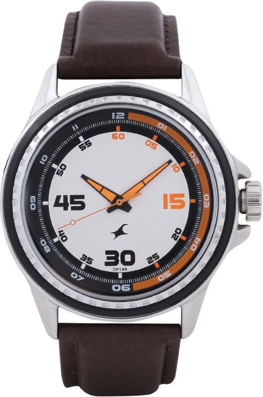 Fastrack 3142SL02 Analog Watch For Men