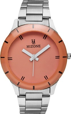 Hizone HZ-043 Analog Watch  - For Women