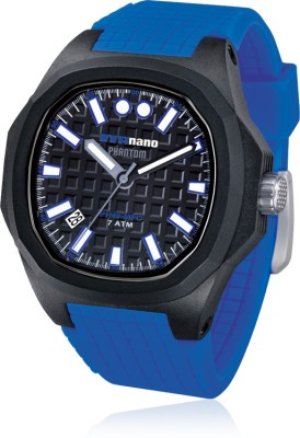 ITAnano PH4901-PHN2 Analog Watch  - For Men, Women