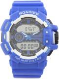 ROADIES R18063BL Analog-Digital Watch  -...
