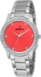 Dazzle DZ-LR2012-RD Jewel Analog Watch  ...