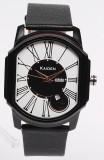 Kaiden S108 Rome White Analog Watch  - F...