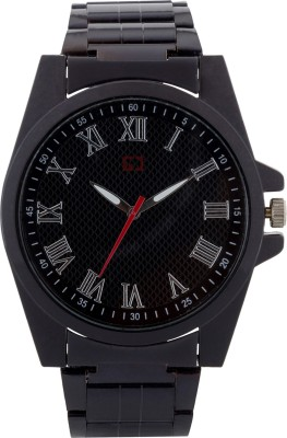 Gypsy Club GC-26WA Gc Darknight Analog Watch  - For Boys, Men