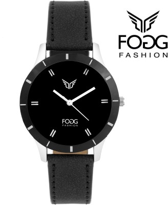 Fogg Fashion Store 8003-BK-CK Youth Country Collection Analog Watch  - For Girls, Women