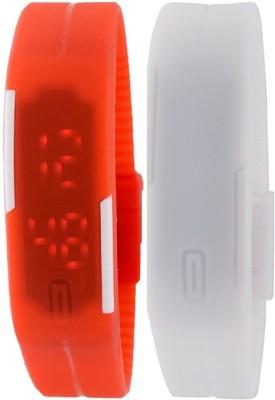 RTimes led combo Digital Watch  - For Men, Women