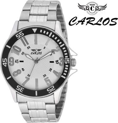 CARLOS CR-00335 Analog Watch  - For Boys