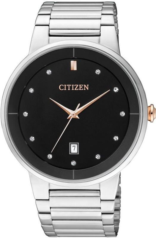 Citizen BI5014 58E Analog Watch For Men