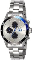 Gio Collection GAD0040 A SL Analog Watch For Men