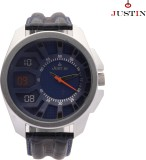 JUST IN JIW126SL03 BOLD Analog Watch  - ...