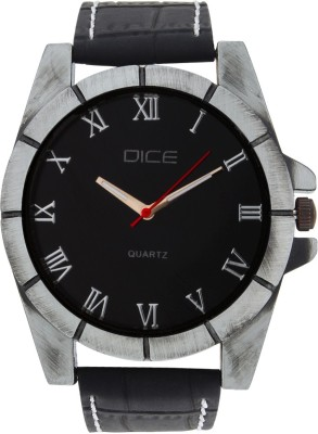 Dice ROT-B015-1311 Rotary Analog Watch  - For Men, Boys