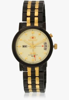 Orient SEM5G00PCC Automatic Analog Watch  - For Men
