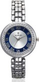 FORUS FRS15138 Queen Analog Watch  - For...