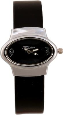 Timebre TMLXBLK15 Premium Analog Watch  - For Women