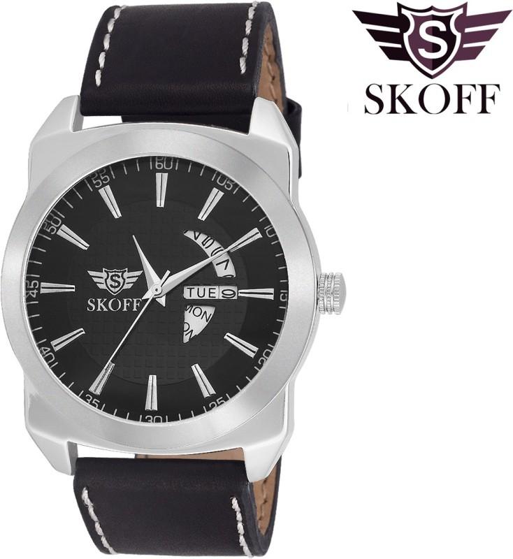 SKOFF ES00059 Summer Analog Watch For Men