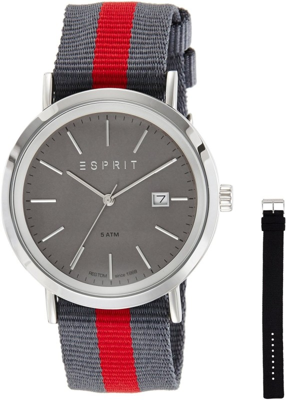 Esprit ES108361004 ES Alan Analog Watch For Men
