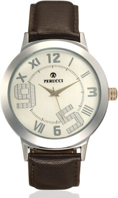 Perucci PC-208 Aspire Analog Watch  - For Men
