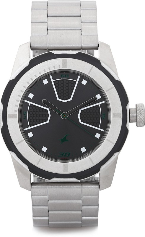 Fastrack NF3099SM03 Sports Analog Watch For Men