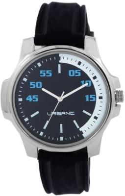 Urbane U-36680PAGC Analog Watch  - For Men