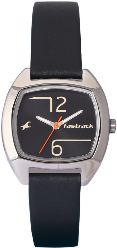 Fastrack 6162SL01 Analog Watch For Women