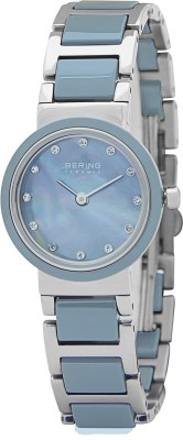 Bering 10725-789 Analog Watch  - For Women