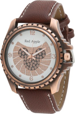 Red Apple RA117 Analog Watch  - For Boys