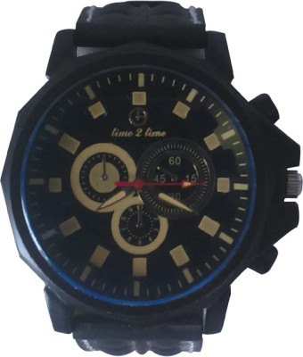 ptcmart T2T Analog Watch  - For Boys