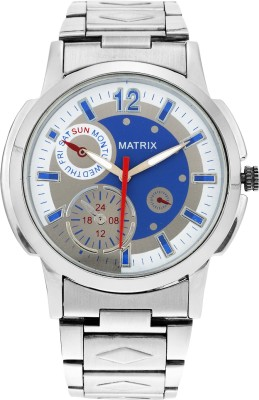 Matrix Co07 Adam Analog Watch  - For Men