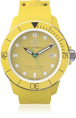 Smoothie Watch SC.CD.36.BA.12 Analog Watch  - For Men, Women