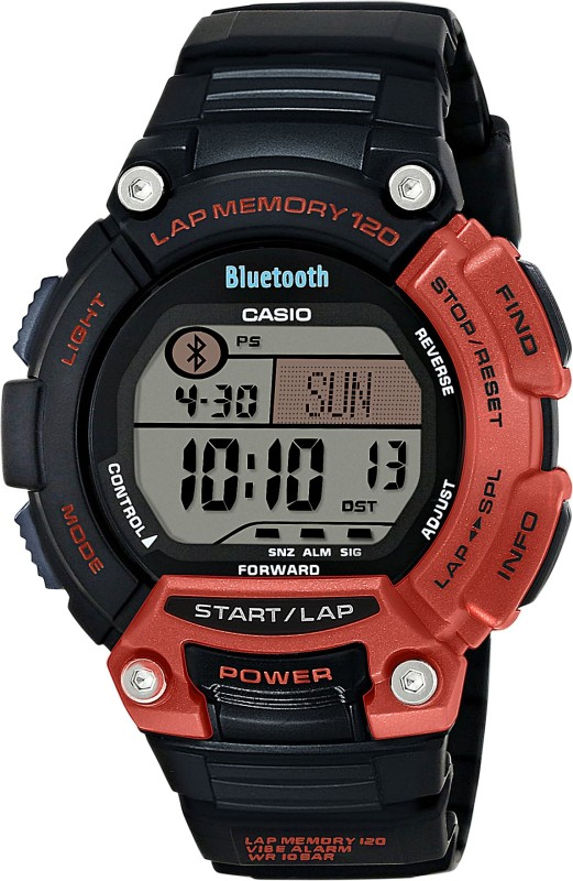 Casio S071 Outdoor Digital Watch For Men