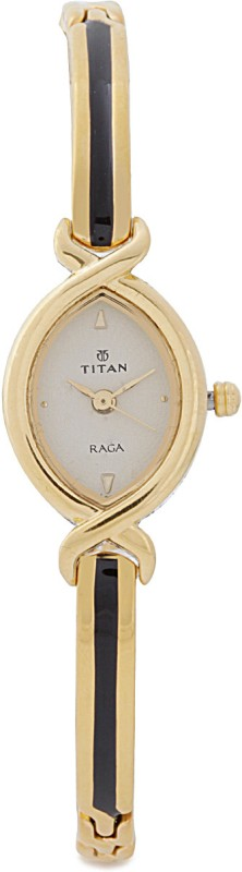 Titan NH2251YM03 Raga Analog Watch For Women