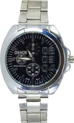 Oxhox OXWG250 Analog Watch  - For Men