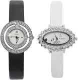 RODEC RD AXN-1 combo of 2 womens watch A...