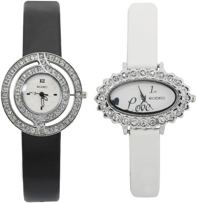 RODEC RD AXN-1 combo of 2 womens watch Analog Watch  - For Women