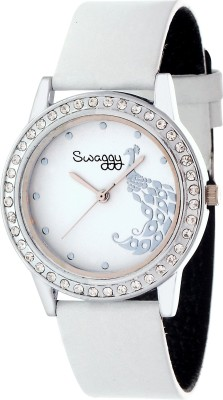 Swaggy NN513 Analog Watch  - For Women