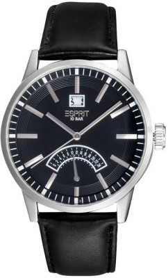 Esprit ES103651003 Analog Watch - For Men