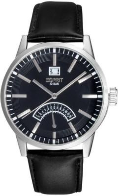 Esprit ES103651003 Analog Watch - For Men