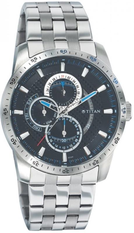 Titan 9449SM01J Analog Watch For Men