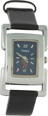 Times 258TMS258 Casual Analog Watch  - For Women