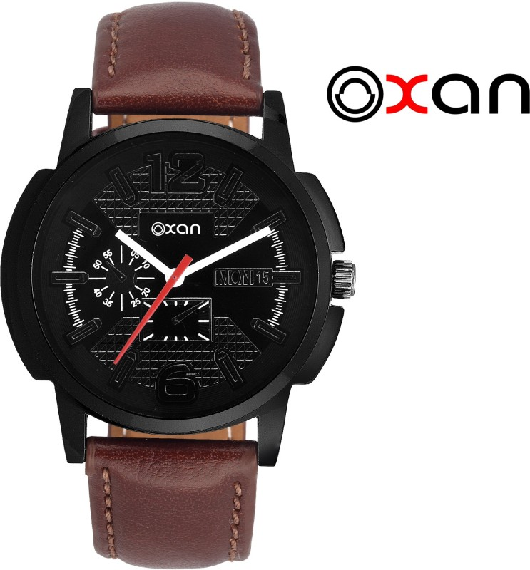 OXAN AS1023SL01 New Style Analog Watch For Men