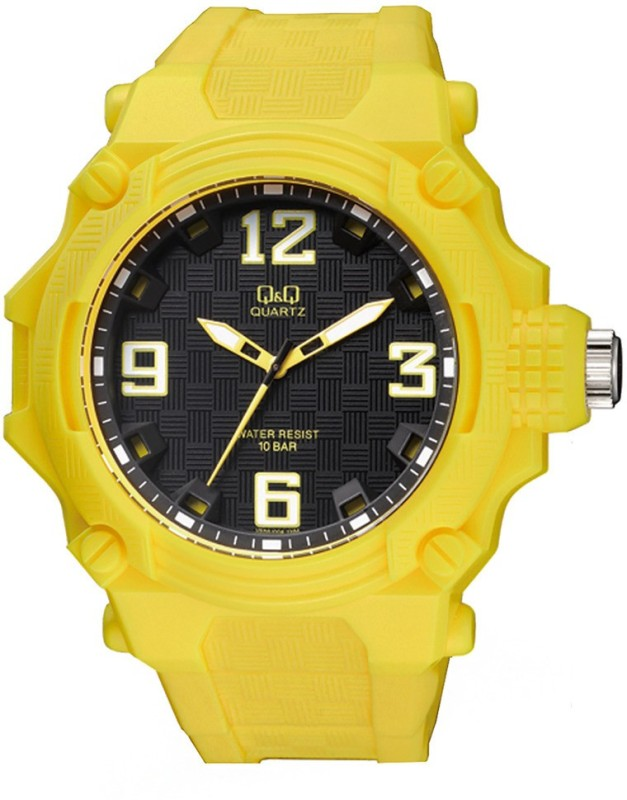 QQ VR56 004Y Analog Watch For Men